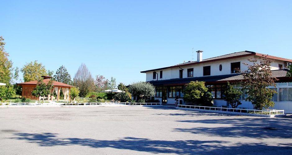 Hotel Ristorante Belvedere Trebaseleghe Trebaseleghe Italy